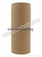 Nonwoven Woodpulp Polypropylene Antiseptic Wipes