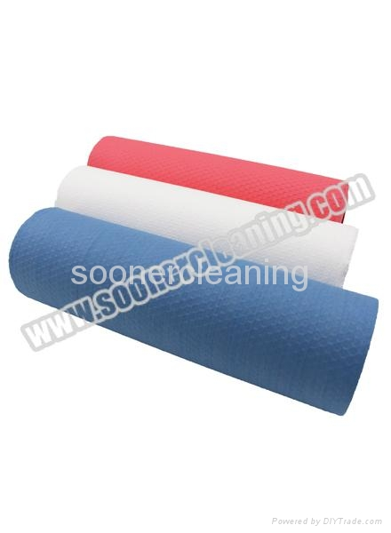 Car Microfiber Cleaning Cloth 1