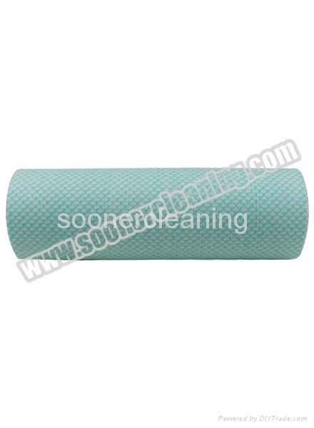 Car Microfiber Cleaning Cloth 3