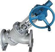Slurry valve