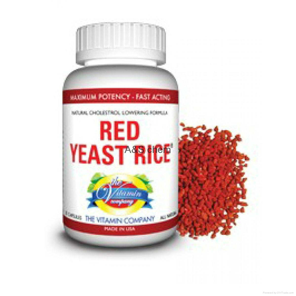 Function Red Yeast Rice 2