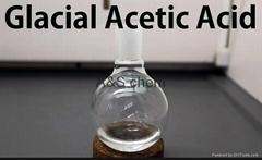 Glacial acetic acid-good