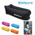 Air Sofa Rental: Eleisure™ Outdoor Inflatable Lounger Nylon Fabric Beach