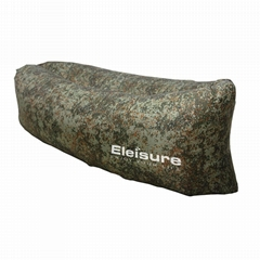 Eleisure™ Pointed-Headed Outdoor Lounger Air Fast Air-filling Inflatable bed