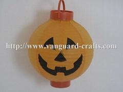 Halloween LED hanging li