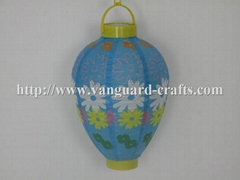 Easter Day LED hanging light lanterns round lanterns hanging lanterns LED