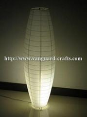 floor lamp table lamp paper lamp paper lanterns LED lanterns