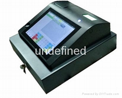 All in One Touch Screen Cash Register /POS Ts970 (android, compact)
