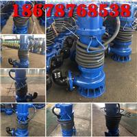 整机防爆潜水泵WQB15-15-1.5kw四川污水处理厂用污水污物排污泵 4