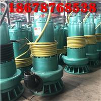 矿下防爆潜水电泵BQS50-30-7.5kw内蒙古矿山污水排污泵 3