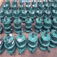 矿用立式风动抽水泵山西煤矿FQW8/20井下排污水风动涡轮式排污泵 4