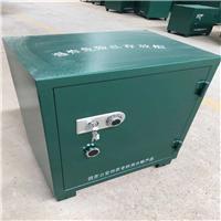 爆炸物品存放箱 雷管箱   箱2000發雷管櫃