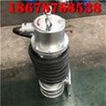 不锈钢三项潜水泵BQS15-22-2.2kw广西煤矿井下污水处理排污排沙泵 1