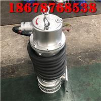不锈钢三项潜水泵BQS15-22-2.2kw广西煤矿井下污水处理排污排沙泵