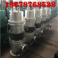 不锈钢三项潜水泵BQS15-22-2.2kw广西煤矿井下污水处理排污排沙泵 4