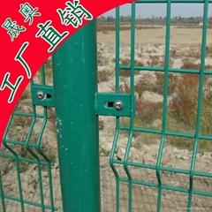 护栏网 双边丝出厂价