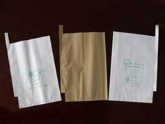 China Supply Food Grade Custom Made Paper Fruit Harvest Bag for Mango, Grape Pop