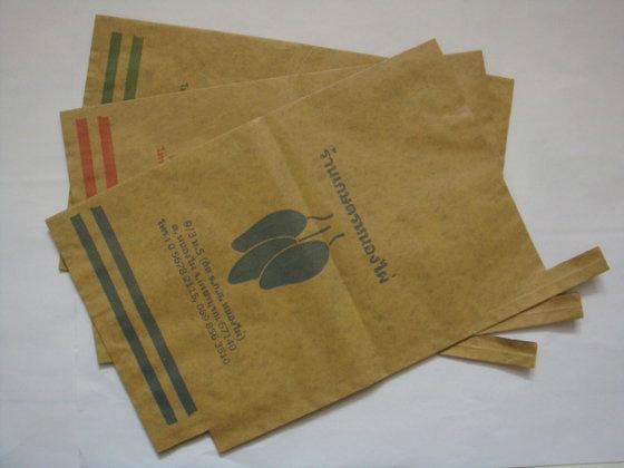China Supply Food Grade Custom Made Paper Fruit Harvest Bag for Mango, Grape Pop 3