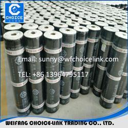 sbs/app bitumen waterproofing membrane 4