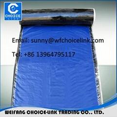 self adhesive bitumen waterproof membrane price