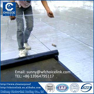 self adhesive bitumen waterproof membrane price 4