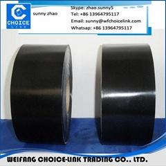 self adhesive bitumen waterproofing tape