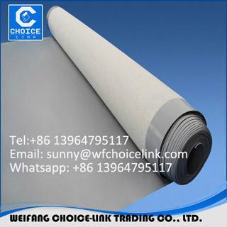 PVC waterproof membrane 1