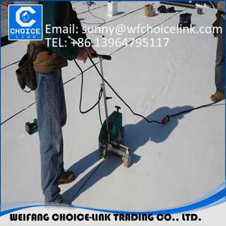 PVC waterproof membrane 4