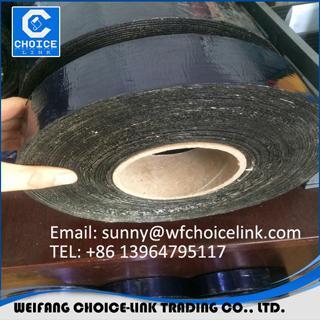 3mm 4mm Bitumen waterproof membrane china manufacture 1