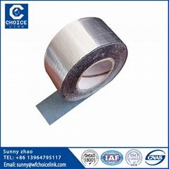 self adhesive bitumen waterproof flashband