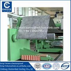 Polypropylene polyethylnene compound waterproof membrane price
