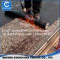 torch SBS asphalt bitumen waterproof membrane 3