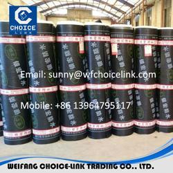 torch SBS asphalt bitumen waterproof membrane 4