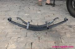 三輪摩托車鋼板彈簧