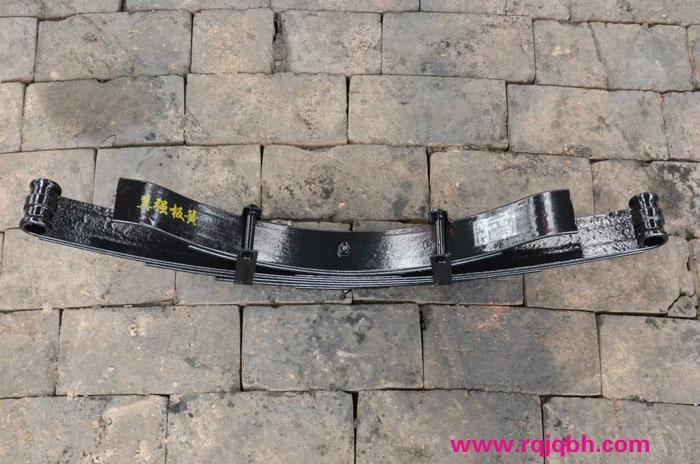 三輪摩托車鋼板彈簧 3