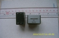 High current inductor for digital amplifier