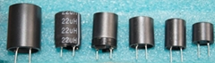 SHIELDED POWER INDUCTOR FOR DIGITAL AMPLIFIER