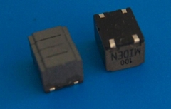 SMD High current inductor for CAR AUDIO