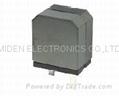 digital amplifier inductor