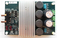 ST TDA7498E AMPLIFIER INDUCTOR