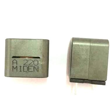 IRS2092S CLASS D INDUCTOR 1