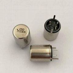 Shield inductor for class d audio