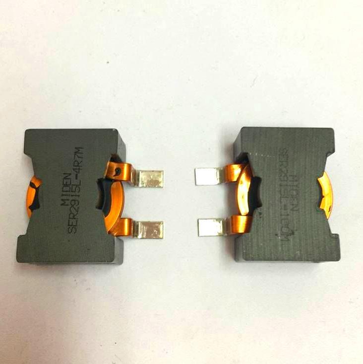 COILCRAFT SER2915L-332KL(MIDEN P/N:SER2915L-3R3M)