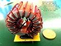T157-2 Filter inductor