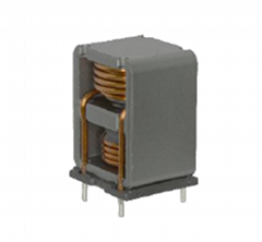 Class-d amplifier inductor