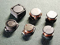 inductor, coils