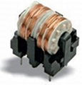 LINE FILTER FOR POWER SUPPLY
