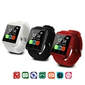Cheap android touch screen u80 U8 smart watch  2