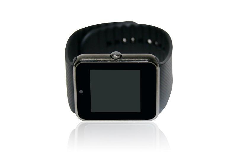 GSm Smart Watch GT08 with SIM Card TF Card Camera 0.3MP Smart Watch Phone 1