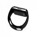 GSm Smart Watch GT08 with SIM Card TF Card Camera 0.3MP Smart Watch Phone 2